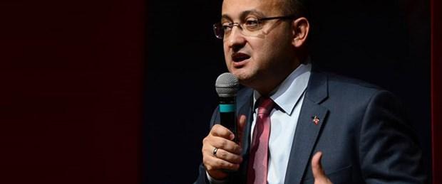 'Çözüm sürecini AK Parti başlattı'