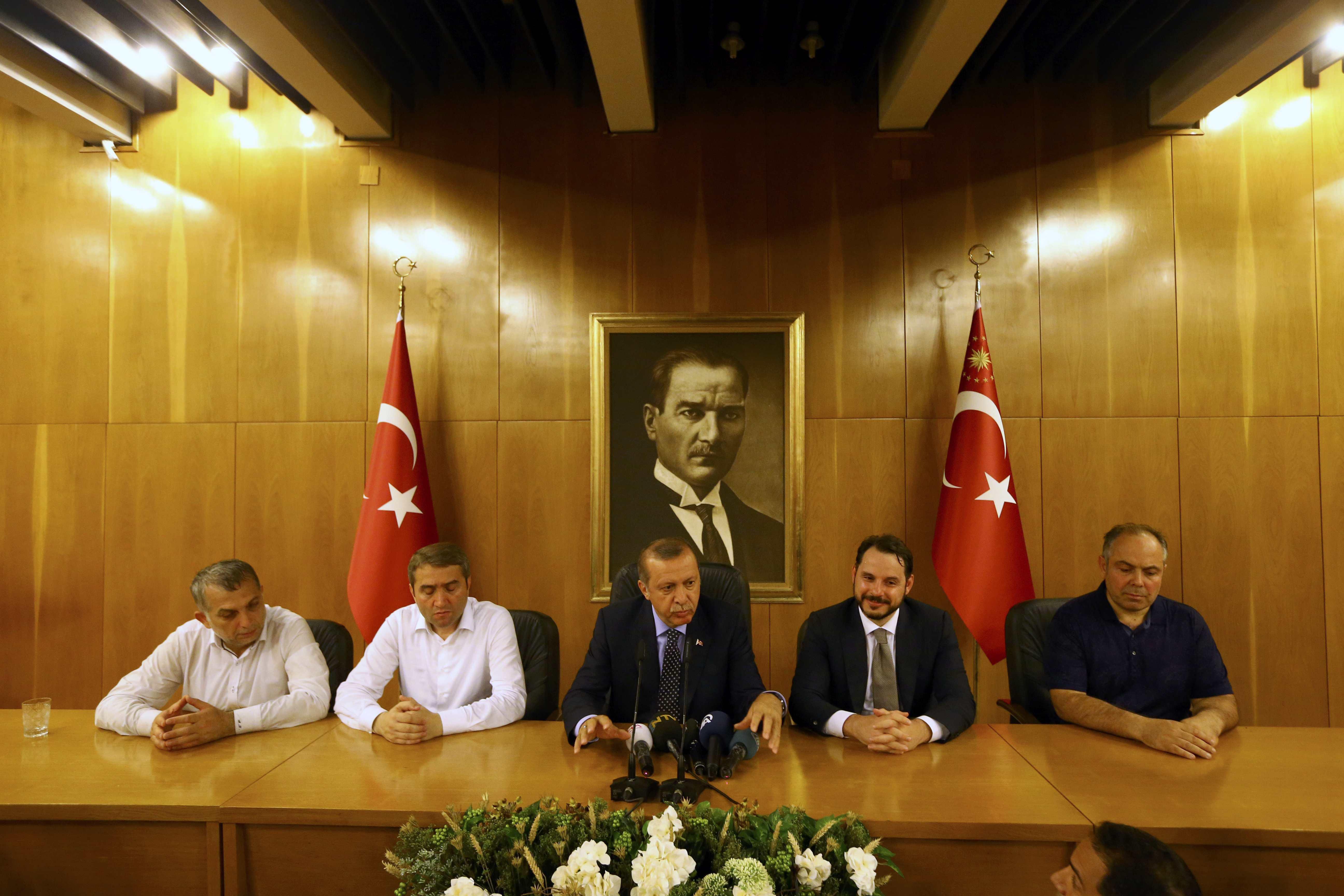 Cumhurbaşkanı Erdoğan: Bedelini çok ağır ödeyecekler