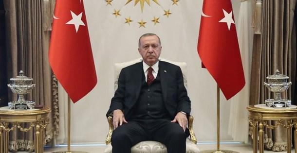 Cumhurbaşkanı Erdoğan, Emine Bulut'un ailesine başsağlığı diledi