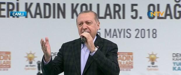 erdoğan kayseri