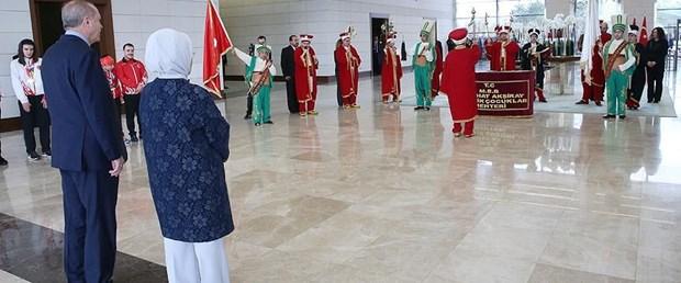 cumhurbaşkanı erdoğan özel karşılama020418.jpg