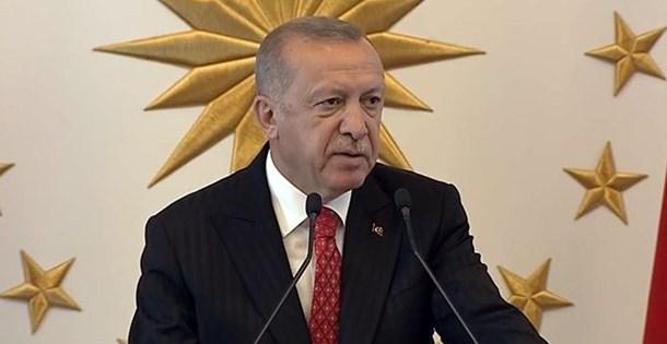 """Cumhurbaşkanı Erdoğan'dan """"AB ile Vize Serbestisi Diyaloğu Süreci"""" genelgesi"""