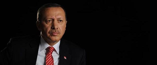 Erdoğan'dan Ara Güler için taziye mesajı
