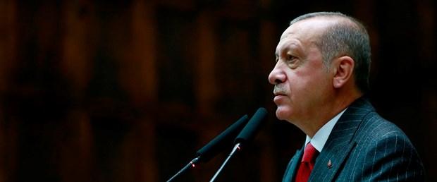 erdoğan grup toplantısı