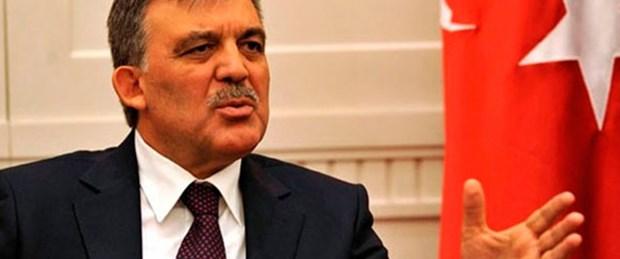 Cumhurbaşkanı Gül'den 19 Mayıs mesajı