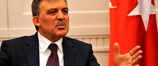 Cumhurbaşkanı Gül'den acil durum talimatı