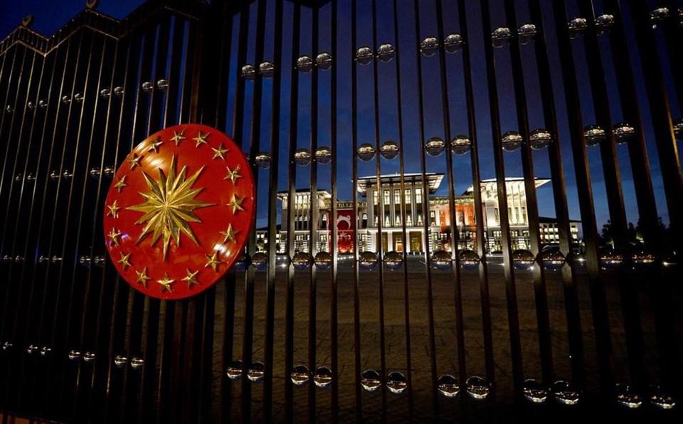 Cumhurbaşkanlığı Sarayı'nı komandolar koruyacak