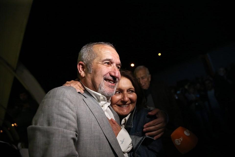 Cumhuriyet Gazetesi davasında karar açıklandı: Akın Atalay tahliye edildi