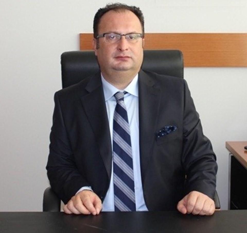 Sakarya Cumhuriyet Savcısı Cihan Kansız