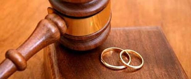 Danışıklı boşanmalara yakın markaj