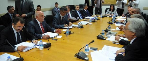 'Darbe' raporu tamam: Devlet özür dilesin