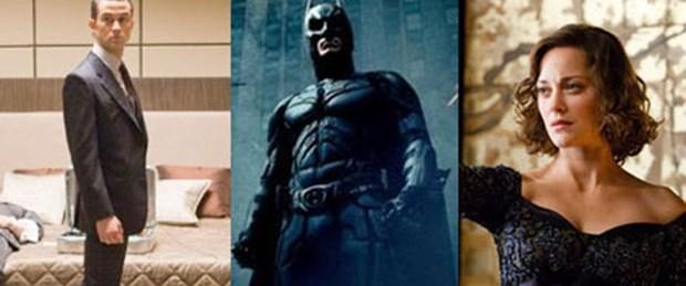 'Dark Knight'ın kadrosu tamamlandı