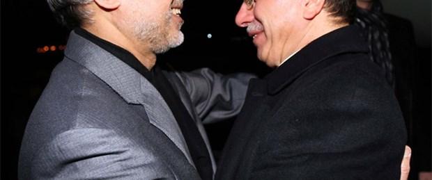 Davutoğlu İran'da