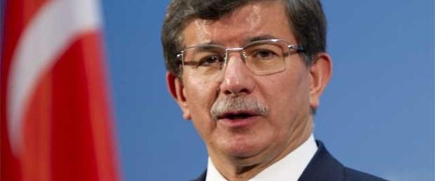 Davutoğlu: Katiller geçiş hükümetine giremez