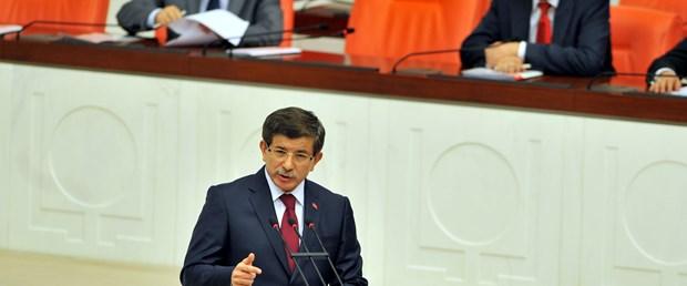 Davutoğlu: Rejimler değişse de sınır tarihi kalır