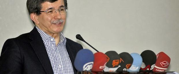 Davutoğlu: Saraybosna'yı Şam'a bağlayacağız