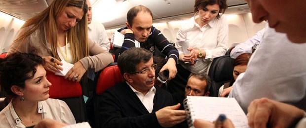 Davutoğlu: Suriye için yeni yol açacağız
