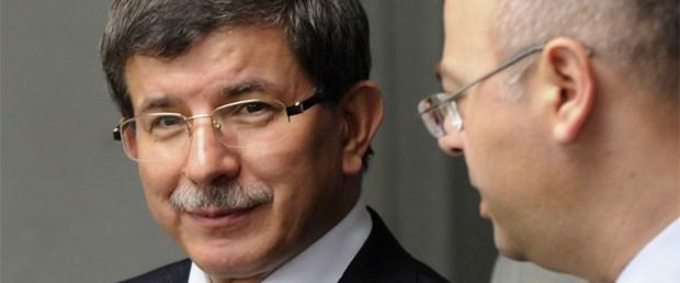Davutoğlu: Türkiye'nin 9/11'i