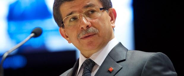 Davutoğlu'dan 'Kırım' açıklaması