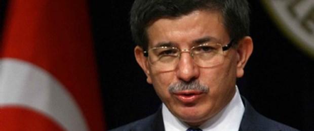Davutoğlu'dan PYD'ye uyarı