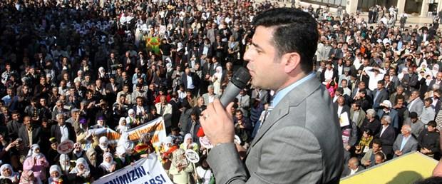 Demirtaş: KCK utanç davasına dönüşüyor