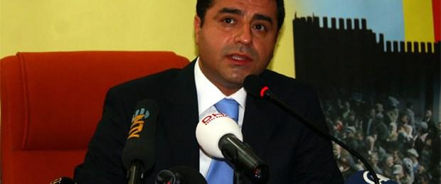 Demirtaş: Öcalan'ın heykelini dikeceğiz