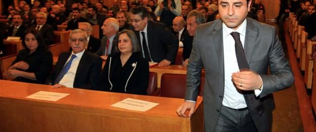 Demirtaş: Yanan 11 işçi AKP'nin gündemi değil