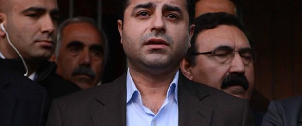 Demirtaş'tan 'mektup' açıklaması