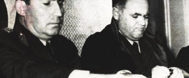 Deniz Gezmiş'i idam eden hakim öldü