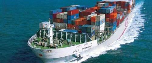 Deniz taşımacılığına dikkat
