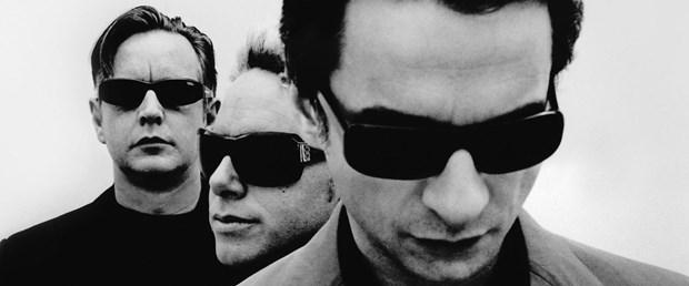 Depeche Mode, 14 Mayıs'ta İstanbul'da