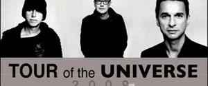 Depeche Mode biletleri satışa çıktı