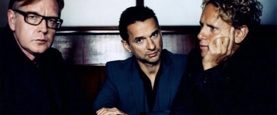 Depeche Mode ile bir buluşma daha
