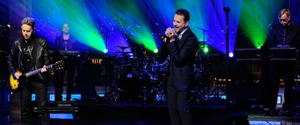 Depeche Mode konseri yine iptal!