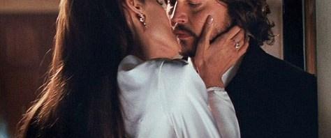 Depp, Jolie ile duşa giremedi