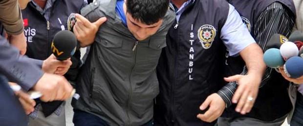 Derbi cinayeti zanlısı tutuklandı