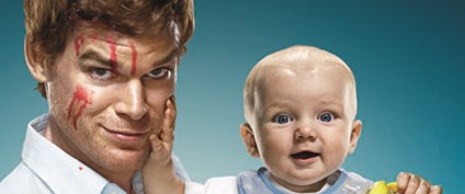 'Dexter' 4. sezonuyla e2'de başlıyor