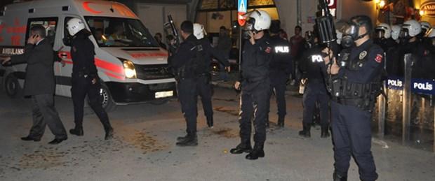 DHKP-C operasyonunda 6 tutuklama