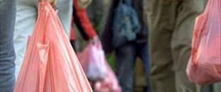 Dikili'de naylon torba yasak