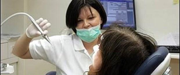 Diş hekimlerinin yüzde 70'i kamuya geçti