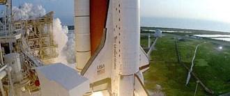 Discovery 12 Mart'ta fırlatılacak