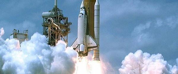 Discovery Uzay İstasyonu'na ulaştı