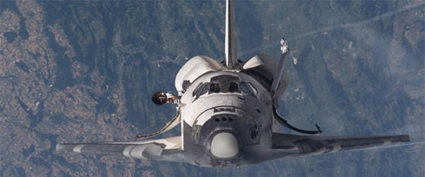 Discovery'nin fırlatılmasına erteleme