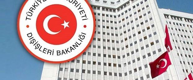 Dışişleri: 113 Türk işçi yurda getirildi