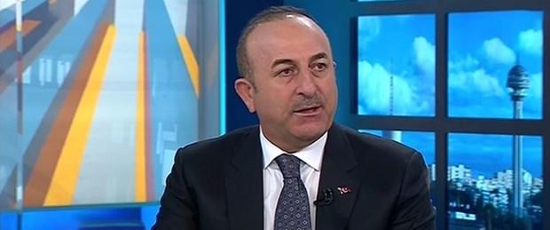 Bakan Çavuşoğlu NTV'de soruları yanıtladı