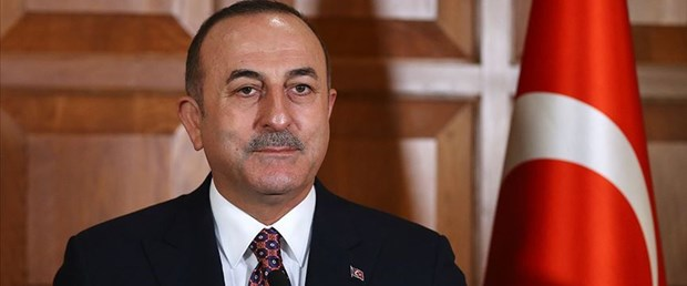 Dışişleri Bakanı Mevlüt Çavuşoğlu: Türkiye sadece güvenli bölgede kalan DAEŞ'lilerdan sorumlu