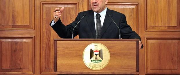 Dışişleri: Irak hezeyan içinde