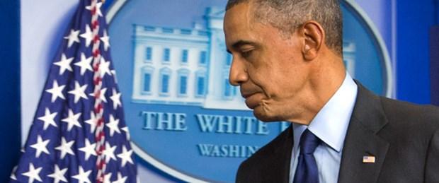 Dışişleri'nden Obama'ya tepki