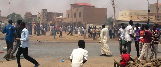 Dışişleri'nden 'Sudan' uyarısı