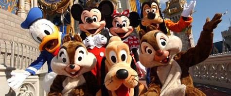 Disney de çevreci olacak